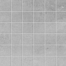 Mozaika Minimal šedá 30x30