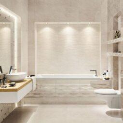 Koupelna Harion