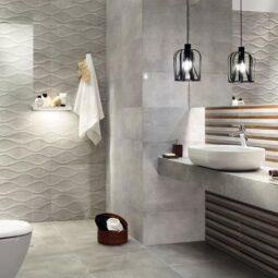Koupelna Minimal