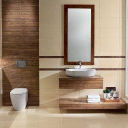 Koupelna Moringa