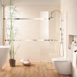 koupelna Perlato