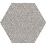 Obklad Satini šedá hex 11x12,5