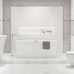 Koupelna Senza