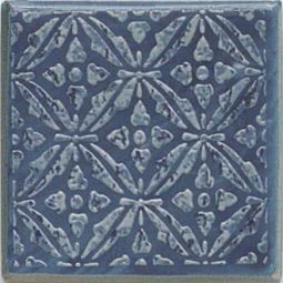 Dekor Tapeto Delft Blu Iris