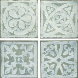 Dekor Mithos Archeo verde
