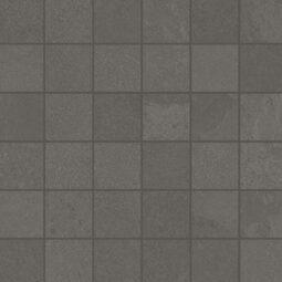 Dlažba Brazilian slate elephant grey mosaico