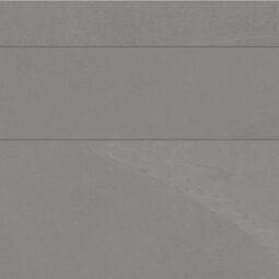 Dlažba Brazilian slate silk grey plank