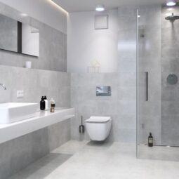 Koupelna Damask