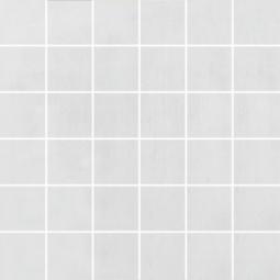 Dlažba Damask G white mozaika 30x30