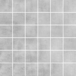 Dlažba Damask GRC gris mozaika 30x30