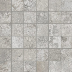 Dlažba Debris cinder mosaico 30x30