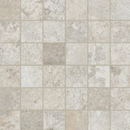 Dlažba Debris flint mosaico 30x30