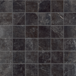 Dlažba Evostone graphite mosaico 30x30