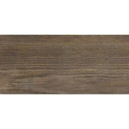Dlažba Finwood brown 18,5x59,8