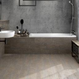 Koupelna Finwood