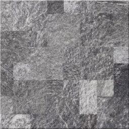 Dlažba Orion grey mix 42x42