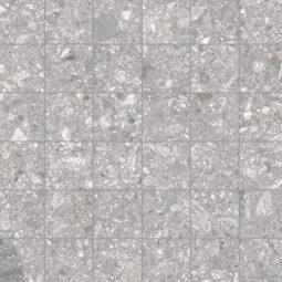 Dlažba Pietra di gré grigio mosaico 30x30