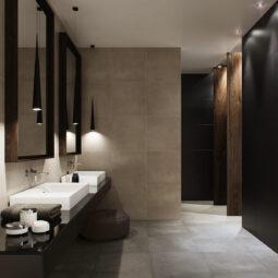 Koupelna Riviera