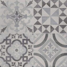 Dlažba WK patchwork 33,3x33,3