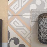 Kolekce Atelier Retro 10×10 gris