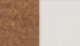 Listela Tahiti béžovohnědá 5x40