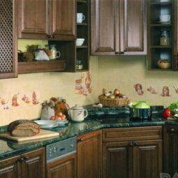 Kuchyně Classic Přístřik