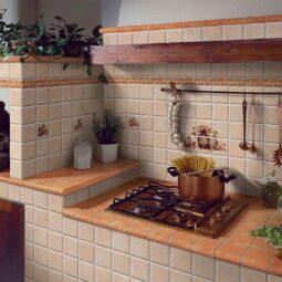 Kuchyně I Ciottoli