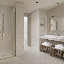 Koupelna Pietre del Sole