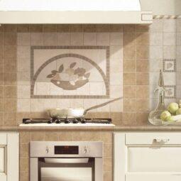 Kuchyně Pietre del Sole