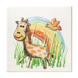 Dekor Pastele safari 2 20x20