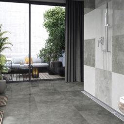 Koupelna Apenino