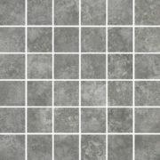 Dlažba Apenino Antracyt lap. mozaika 29,7×29,7