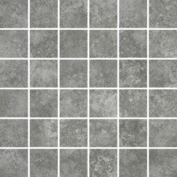 Dlažba Apenino Antracyt lap. mozaika 29,7x29,7