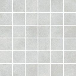 Dlažba Apenino Bianco lap. mozaika 29,7x29,7