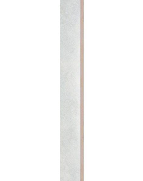 Dlažba Apenino Bianco lap. sokl 8×59,7