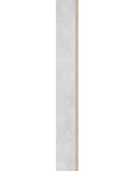 Dlažba Apenino Bianco mat sokl 8×59,7