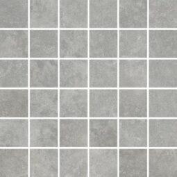 Dlažba Apenino Gris lap. mozaika 29,7x29,7