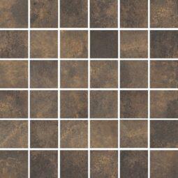 Dlažba Apenino Rust lap. mozaika 29,7x29,7