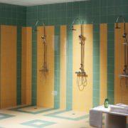 Koupelna Pastele 3
