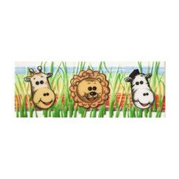 Listela Pastele safari 1 7,4x20