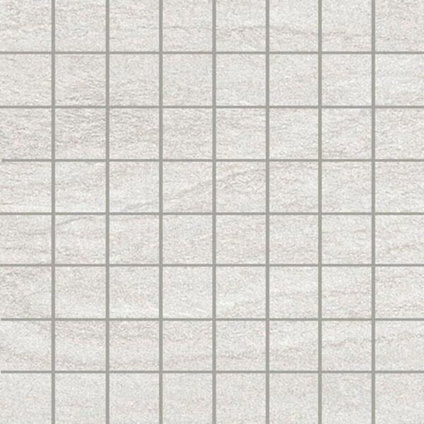 Mozaika Up Stone white 30×30