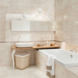 Koupelna Shine Concrete