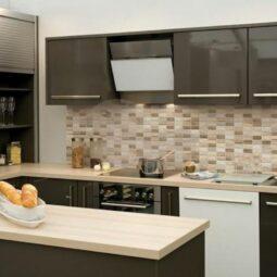 Kuchyně Woodcut