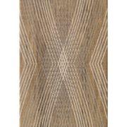 Dekor Kervara modern brown 22,3×44,8