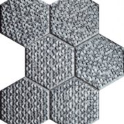 Dekor mozaika Terraform 1 22,1×28,9