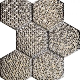 Dekor mozaika Terraform 2 22,1x28,9