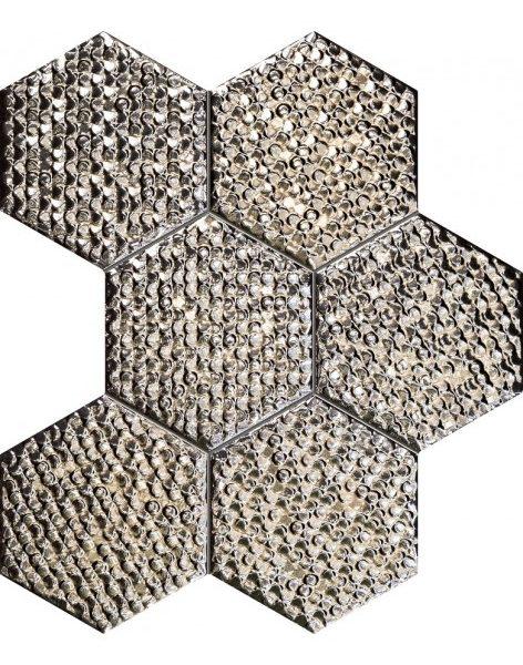 Dekor mozaika Terraform 2 22,1×28,9