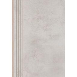 Dlažba Limeria dust schod Rekt. 29,7x59,7