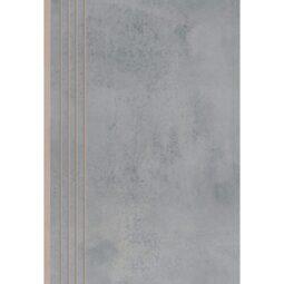 Dlažba Limeria marengo schod Rekt. 29,7x59,7