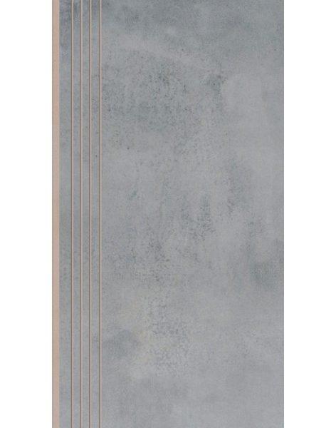 Dlažba Limeria marengo schod Rekt. 29,7×59,7